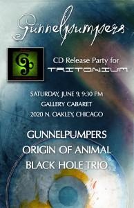 2012_06_09 Gallery Cabaret Tritonium CD Release